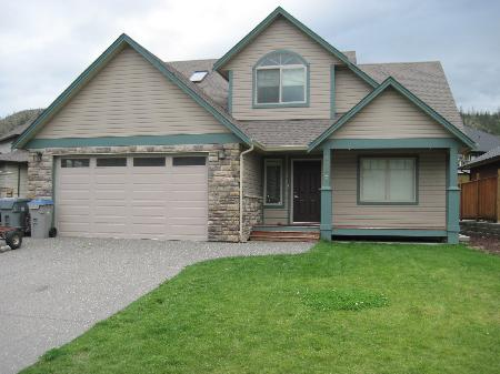 Main Photo: 8945 BADGER DR in KAMLOOPS: House for sale (Campbell Creek/Deloro)  : MLS® # 101237