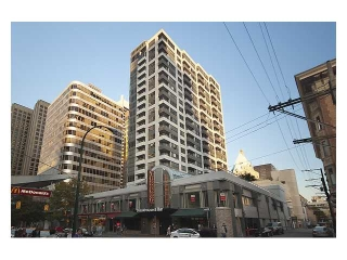 "Main Photo: 509 1060 ALBERNI Street in Vancouver: West End VW Condo for sale in ""The Carlyle"" (Vancouver West)  : MLS®# V910743"
