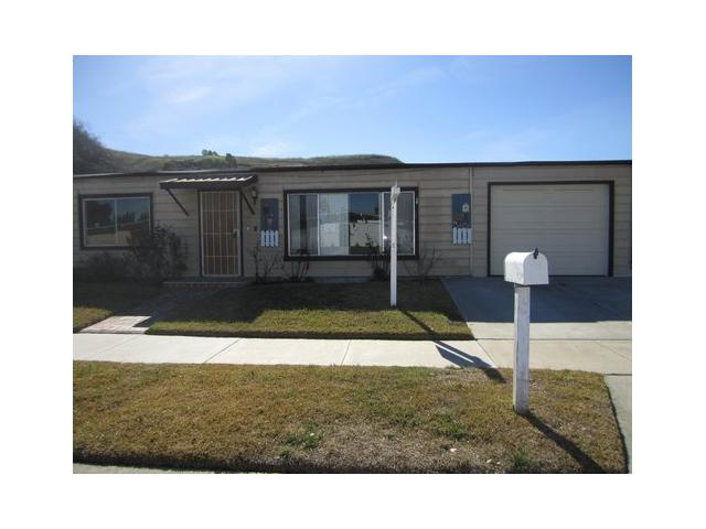 Main Photo: OCEANSIDE House for sale : 3 bedrooms : 3345 Tropicana Drive