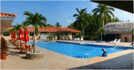 FEATURED LISTING:  Punta Chame