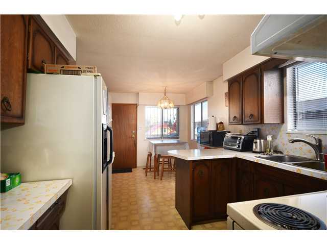 Photo 5: 1365 E 29TH AV in Vancouver: Knight House for sale (Vancouver East)  : MLS® # V1031331