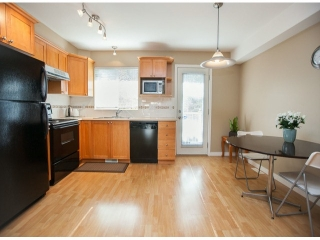 "Main Photo: 44 12738 66TH Avenue in Surrey: West Newton Townhouse for sale in ""Starwood"" : MLS® # F1323695"