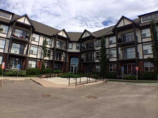 Main Photo: 307 250 NEW BRIGHTON Villa SE in CALGARY: New Brighton Condo for sale (Calgary)  : MLS®# C3618540