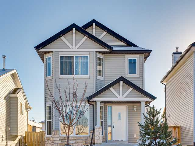 Main Photo: 13 EVERSTONE Avenue SW in Calgary: Evergreen Residential Detached Single Family for sale : MLS® # C3645157