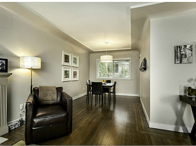 "Photo 5: 4667 NAPIER Street in Burnaby: Brentwood Park House for sale in ""Brentwood Park"" (Burnaby North)  : MLS® # V1098835"