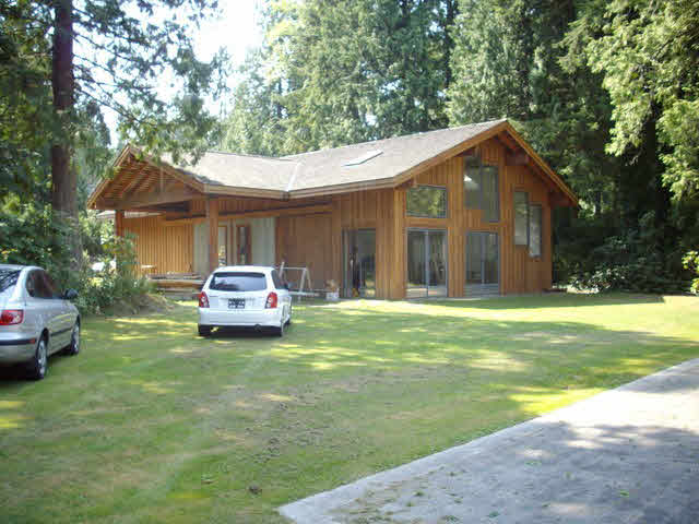 Main Photo: 13530 WOODCREST Drive in Surrey: Elgin Chantrell House for sale (South Surrey White Rock)  : MLS® # F1437939