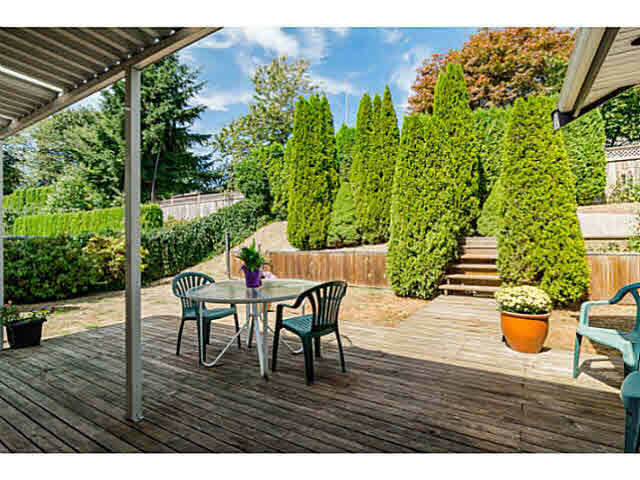 Photo 20: 19685 S WILDWOOD Crescent in Pitt Meadows: South Meadows House for sale : MLS® # V1141258