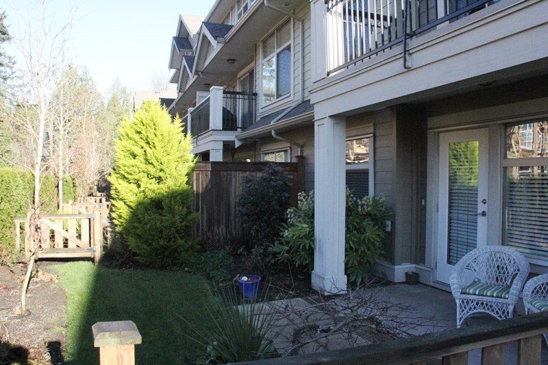 "Photo 16: 10 22225 50 Avenue in Langley: Murrayville Townhouse for sale in ""Murray's Landing"" : MLS(r) # R2017625"