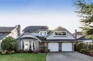 "Main Photo: 5346 LAUREL Way in Ladner: Hawthorne House for sale in ""Victory South"" : MLS(r) # R2030940"