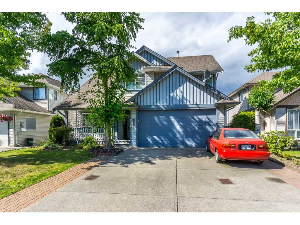 Main Photo: 31617 HARMONY Court in Abbotsford: Abbotsford West House for sale : MLS®# R2094684