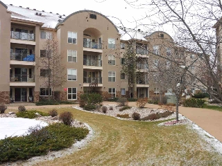 Main Photo: 111 8922 156 Street in Edmonton: Zone 22 Condo for sale : MLS(r) # E4044272