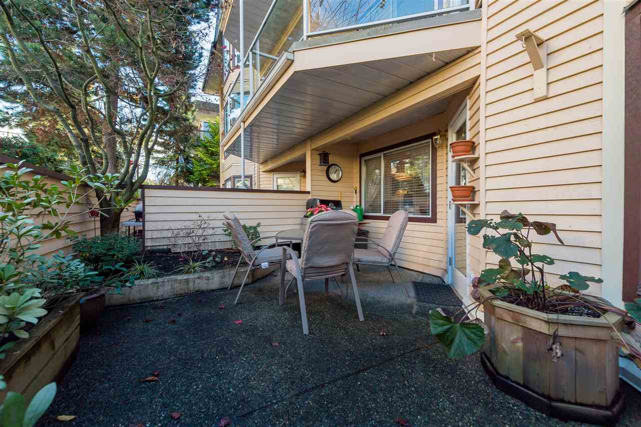 "Photo 14: 101 123 E 6 Street in North Vancouver: Lower Lonsdale Condo for sale in ""Harbourgate"" : MLS® # R2124782"