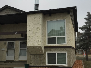 Main Photo: 16 NORTHWOODS Villa in Edmonton: Zone 27 House Half Duplex for sale : MLS(r) # E4044862