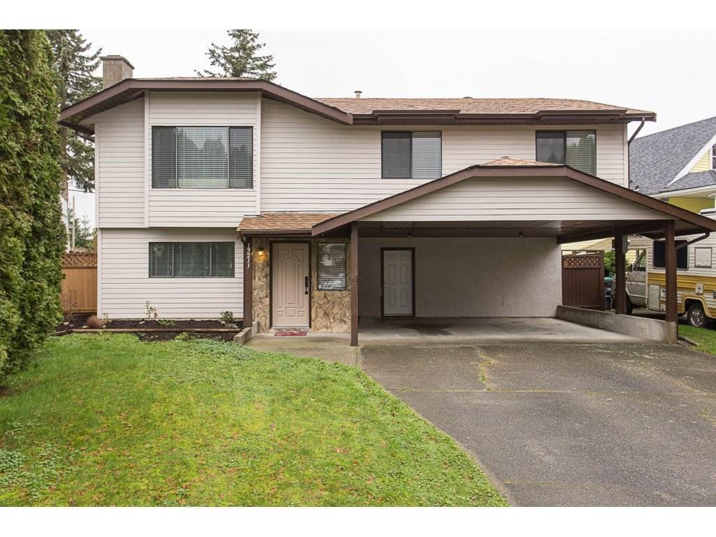 "Main Photo: 13211 66A Avenue in Surrey: West Newton House for sale in ""PIONEER PARK"" : MLS(r) # R2126285"