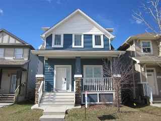 Main Photo:  in Edmonton: Zone 03 House for sale : MLS® # E4051210