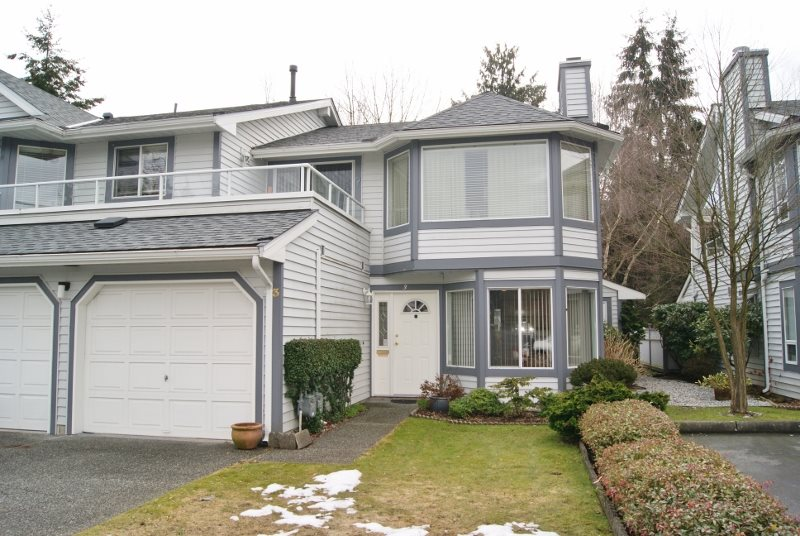 "Photo 19: 3 9251 122 Street in Surrey: Queen Mary Park Surrey Townhouse for sale in ""Kensington Gate"" : MLS(r) # R2142201"