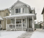 Main Photo: 12855 151 Avenue in Edmonton: Zone 27 House for sale : MLS(r) # E4053800