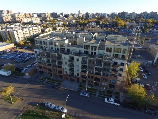 Main Photo: 511 11425 105 Avenue in Edmonton: Zone 08 Condo for sale : MLS® # E4037388