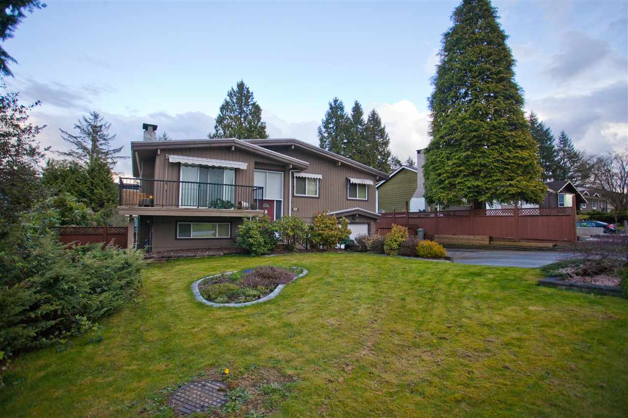 Main Photo: 12362 GRAY Street in Maple Ridge: West Central House for sale : MLS®# R2157195