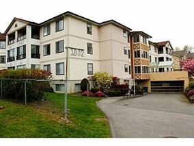 "Main Photo: 203 1802 DUTHIE Avenue in Burnaby: Montecito Condo for sale in ""VALHALLA COURT"" (Burnaby North)  : MLS(r) # R2166644"