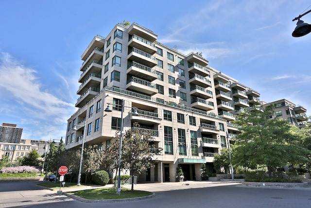 Main Photo: 20 Scrivener Sq Unit #619 in Toronto: Rosedale-Moore Park Condo for sale (Toronto C09)  : MLS® # C3817983