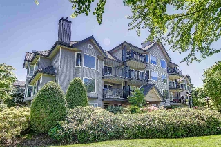 "Main Photo: 203 3770 MANOR Street in Burnaby: Central BN Condo for sale in ""CASCADE WEST"" (Burnaby North)  : MLS(r) # R2170827"