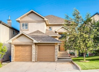 Main Photo: 1041 PANORAMA HILLS Landing NW in Calgary: Panorama Hills House for sale : MLS(r) # C4122124