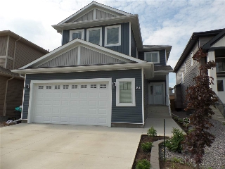 Main Photo: 81 Cypress Link: Fort Saskatchewan House for sale : MLS(r) # E4068731