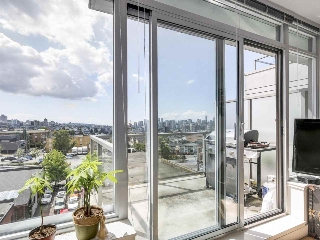 "Main Photo: 817 250 E 6TH Avenue in Vancouver: Mount Pleasant VE Condo for sale in ""The District"" (Vancouver East)  : MLS(r) # R2176895"