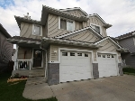 Main Photo: 36 1428 Hodgson Way in Edmonton: Zone 14 House Half Duplex for sale : MLS(r) # E4068986
