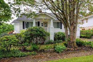 Main Photo: 724 THIRTEENTH Street in New Westminster: West End NW House for sale : MLS(r) # R2179773