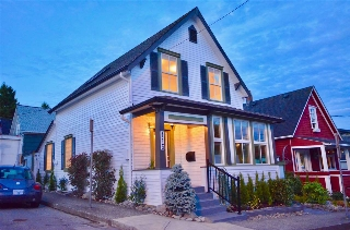 Main Photo: 115 ASH Street in New Westminster: Uptown NW House for sale : MLS(r) # R2180088