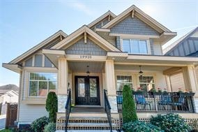 Main Photo: 19910 73A Avenue in Langley: Willoughby Heights House for sale : MLS® # R2192823
