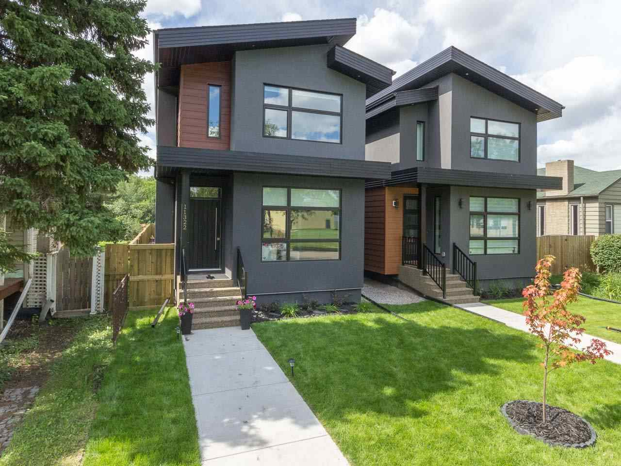 Main Photo: 11322 128 Street in Edmonton: Zone 07 House for sale : MLS® # E4075590
