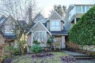 Main Photo: 3330 W 30TH Avenue in Vancouver: Dunbar House for sale (Vancouver West)  : MLS® # R2192952