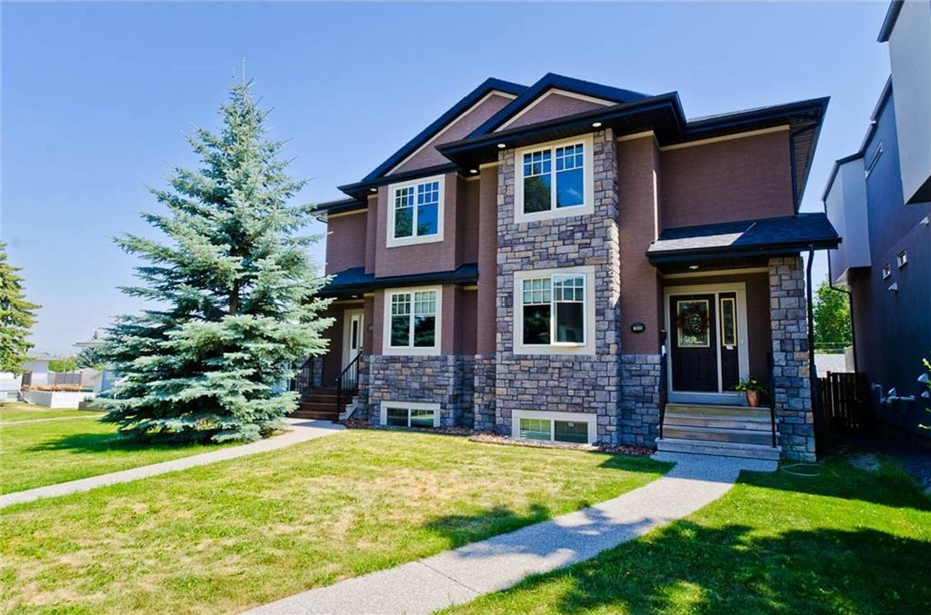 Main Photo: 3006 34 Street SW in Calgary: Killarney/Glengarry House for sale : MLS® # C4128579