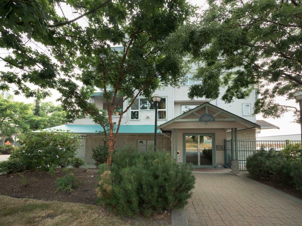 "Main Photo: 209 6390 196 Street in Langley: Willoughby Heights Condo for sale in ""Willow Gate"" : MLS® # R2195681"