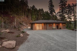 Main Photo: 130 Highwood Place in SALT SPRING ISLAND: GI Salt Spring Single Family Detached for sale (Gulf Islands)  : MLS® # 382743