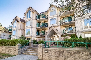 "Main Photo: 101 1650 GRANT Avenue in Port Coquitlam: Glenwood PQ Condo for sale in ""FORESTSIDE"" : MLS® # R2205482"
