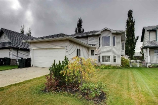 Main Photo: 19 Deer Park Way: Spruce Grove House for sale : MLS® # E4082226