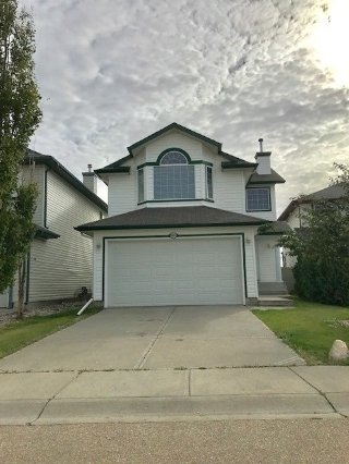 Main Photo:  in Edmonton: Zone 53 House for sale : MLS® # E4083830
