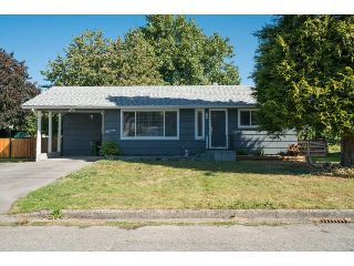 Main Photo: 45429 KIPP AVENUE in Chilliwack: Chilliwack W Young-Well House for sale : MLS®# R2209440
