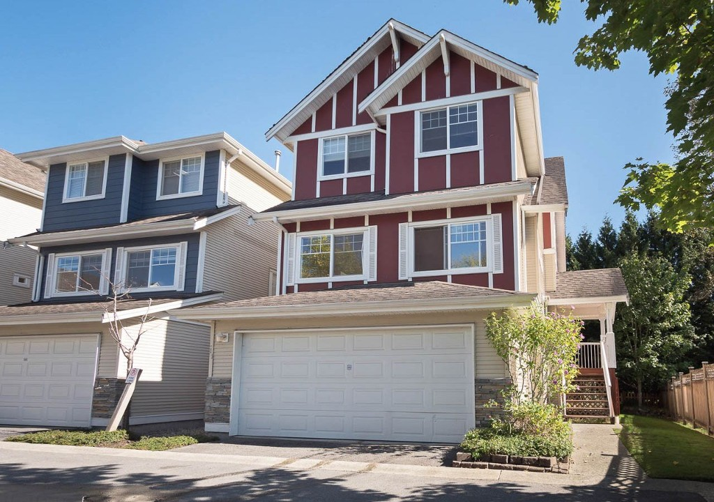 FEATURED LISTING: 11 - 1108 RIVERSIDE Close Port Coquitlam