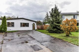 Main Photo: 8811 ROSEVALE Road in Richmond: South Arm House 1/2 Duplex for sale : MLS® # R2217611