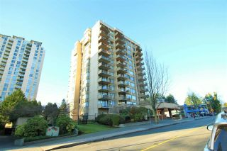 "Main Photo: 901 7235 SALISBURY Avenue in Burnaby: Highgate Condo for sale in ""Salisbury Square"" (Burnaby South)  : MLS® # R2226298"