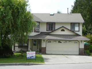 "Main Photo: 8123 CARIBOU Street in Mission: Mission BC House for sale in ""Cherry Hill"" : MLS®# R2228511"