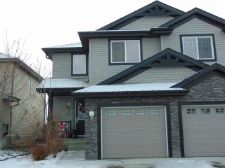 Main Photo: 140 CALVERT Wynd: Fort Saskatchewan House Half Duplex for sale : MLS® # E4091583
