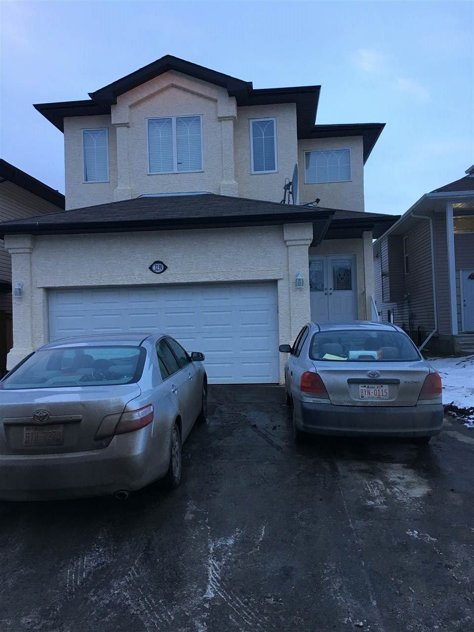 Main Photo: 3239 18 Street NW in Edmonton: Zone 30 House for sale : MLS® # E4092092