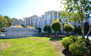 Main Photo: 106 15428 31 Avenue in Surrey: Grandview Surrey Condo for sale (South Surrey White Rock)  : MLS® # R2231813