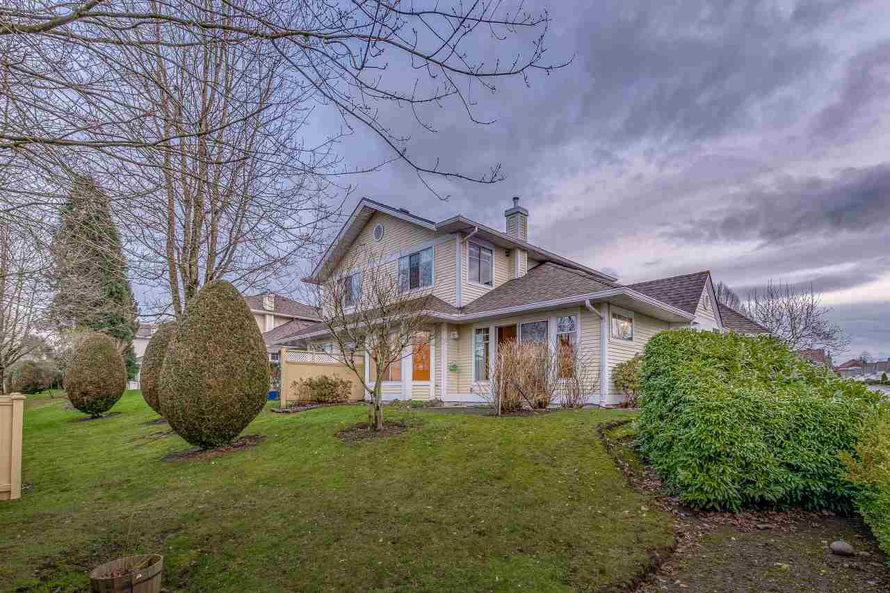 "Photo 19: Photos: 11 21138 88 Avenue in Langley: Walnut Grove Townhouse for sale in ""SPENCER GREEN"" : MLS® # R2237457"
